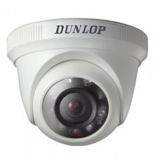 Dunlop 720p Turret Kamera DP-22E56C0T-IRM