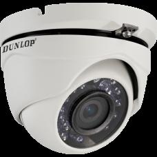 DUNLOP 720P Dome Kamera DP-22E56C2T-IRM