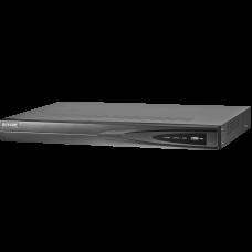 DUNLOP 4 KANAL NETWORK KAYIT CİHAZI DP-2604NI-E1/4P