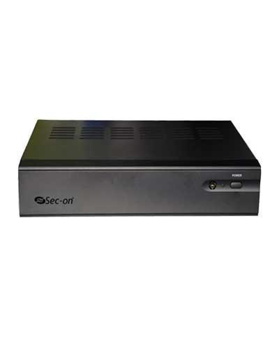 16 Kanal NVR Kayıt Cihazı (SC-2116-N)