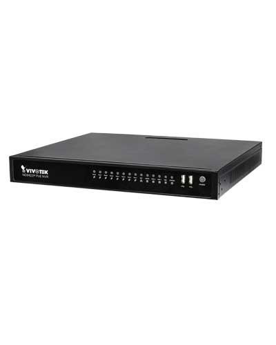8 Kanal Network Kayıt Cihazı (ND8322P)