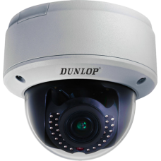 Dunlop 2 MP IP Smart  Dome Kamera DP-22CD4124FWD-IZ