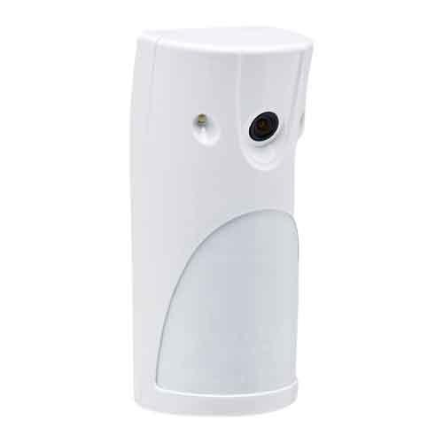 Kablosuz Kameralı PIR Dedektör (IMVA 200)