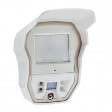 Videofied Dış Ortam Kablosuz Kameralı PIR Detektör OMVC 200