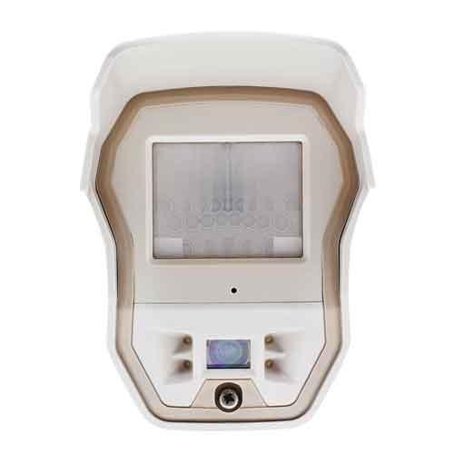 Kablosuz Dış Ortam Kameralı PIR Dedektör (OMVC 200)
