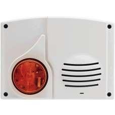 Kablosuz Harici Siren-SE 250