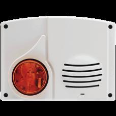 Videofied Kablosuz Harici Siren SE 250