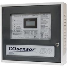 Cofem Yangın Alarm Paneli LONDON CD48L