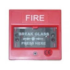 Cofem Yangın ihbar butonu MCP-900-RCS