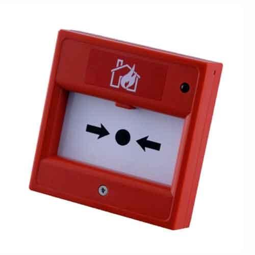 Yangın İhbar Butonu-MCP-900-RCS