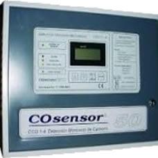 Cofem Karbonmonoksit Kontrol Paneli CCO115