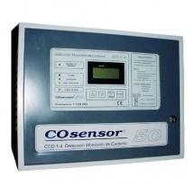 Konvansiyonel Karbonmonoksit Algılama Paneli (CCO115)
