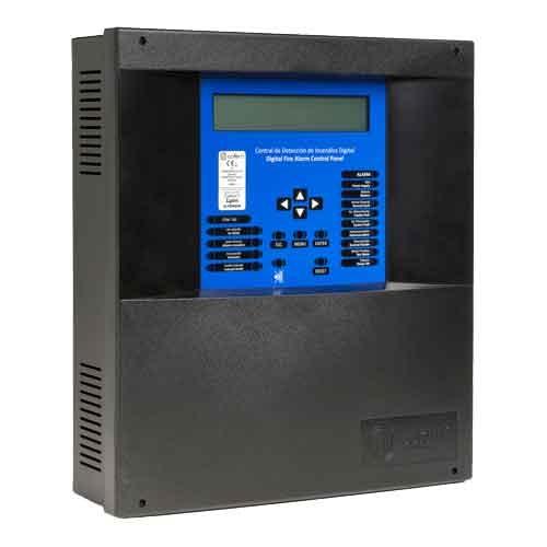 Akıllı Adreslenebilir Yangın Alarm Paneli-COMPACT CLYON1B