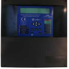 Cofem Yangın Alarm Kontrol Paneli COMPACT LYON2B