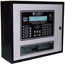 Cofem Yangın Alarm Kontrol Paneli LYON04