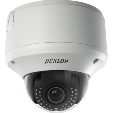 Dunlop 2MP Smart IP Dome Kamera DP-22CD4324F-I