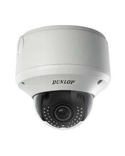 2MP Smart IP Dome Kamera (DP-22CD4324F-IZ)