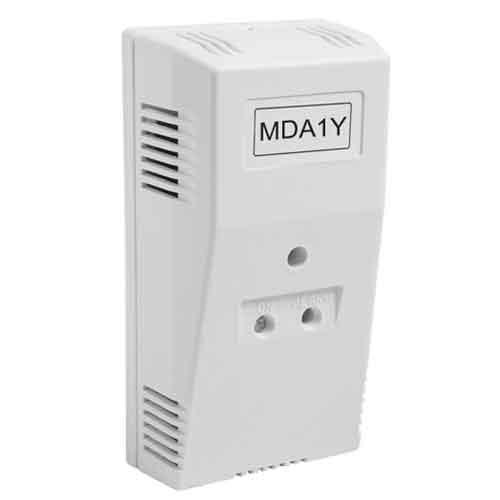 Kısa Devre İzolatör Modülü-MDA1Y