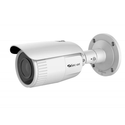 Sec-On 2 MP Motorize Bullet Kamera SC-BM2302-S