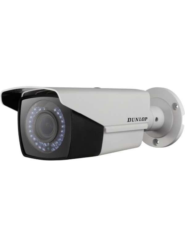 Dunlop 1080P  HD TVI Varifokal HD Bullet Kamera DP-22E16D0T-VFIR3F