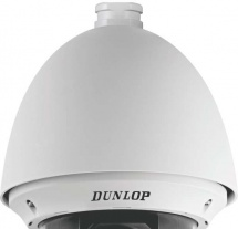 Dunlop 2MP HD-TVI WDR Speed Dome Kamera DP-22AE5225T-A