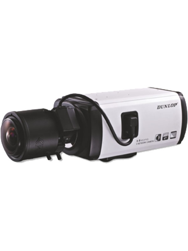 1.3MP Box Kamera-DP-22CD1863PF-E