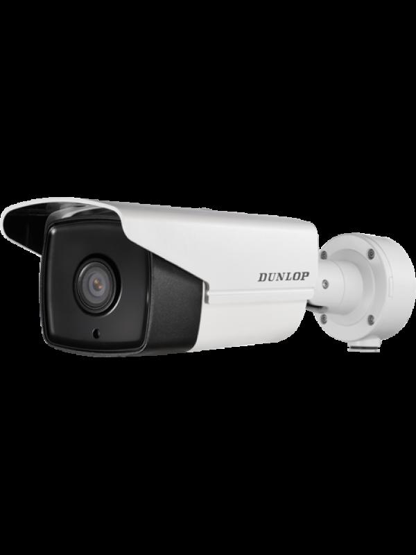 Dunlop 5MP Sabit Lens IP Bullet Kamera DP-12CD2T55FWD-I8