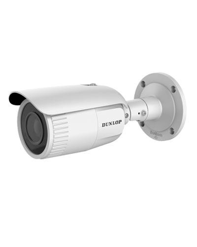 4MP Motorize Bullet Kamera (DP-12CD1643G0-IZ)