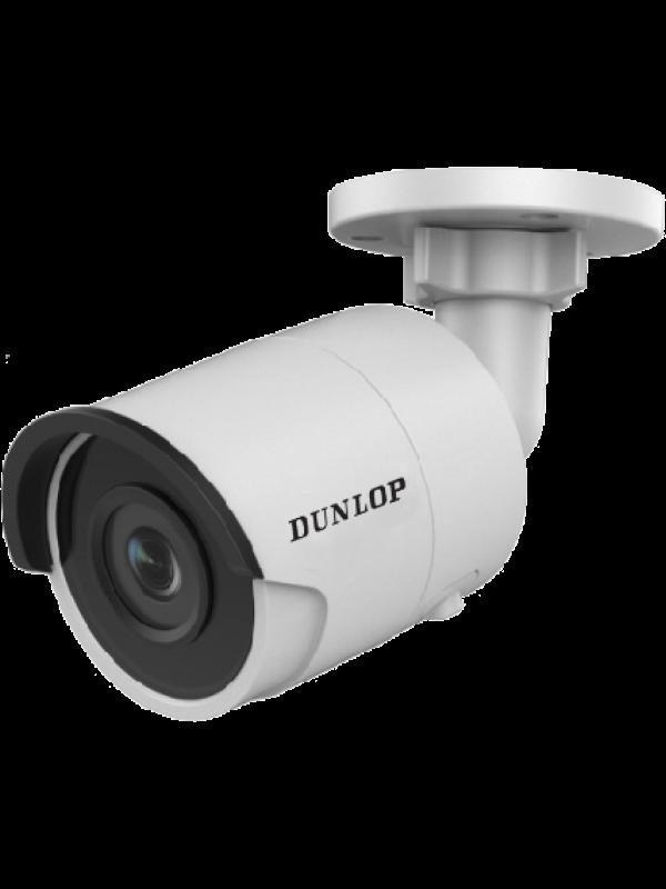 Dunlop 8MP Bullet IP Kamera 30 metre EXIR DP-12CD2083G0-I