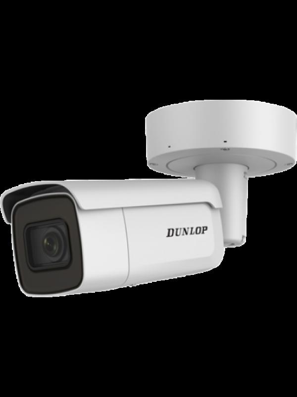Dunlop 8MP Motorize Bullet Kamera DP-12CD2685FWD-IZS