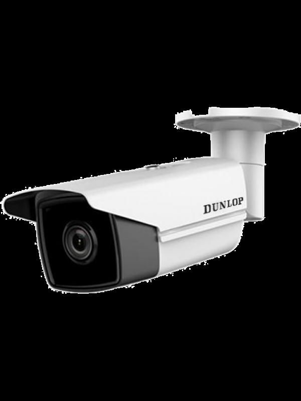 Dunlop 2MP Dark Figther Bullet IP Kamera 50 metre IR DP-22CD2T25FWD-I5