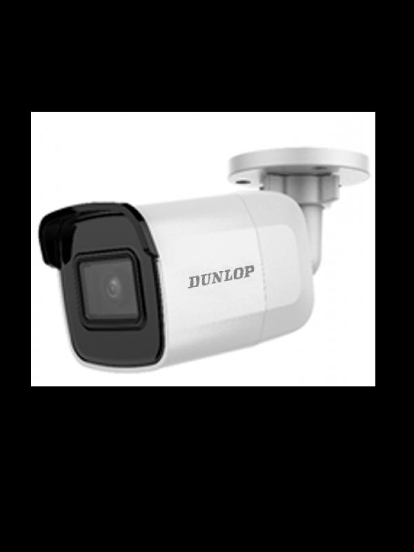 Dunlop 8 MP (4K) IR Sabit Bullet Kamera DP-22CD2085G1-I