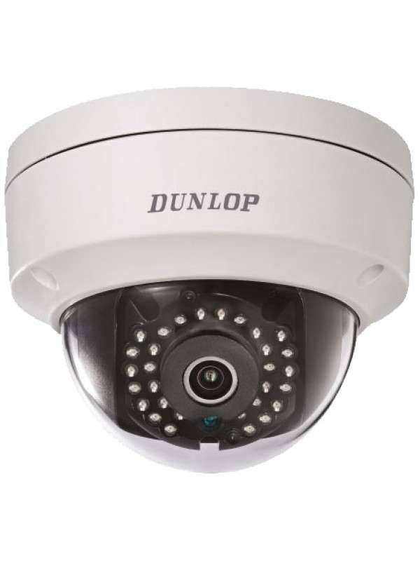 4MP IP Dome Kamera-DP-12CD1142F-I