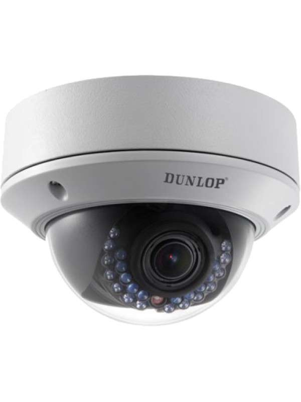 4MP Dome Kamera-DP-12CD1742FWD-IZS