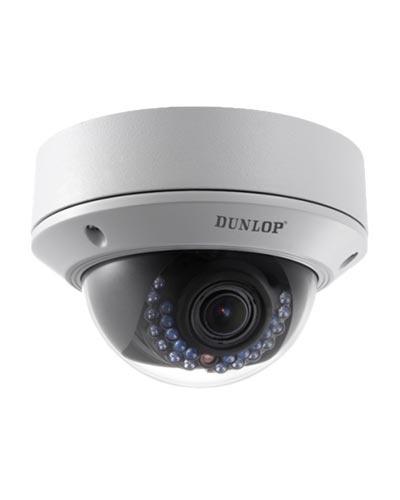 4MP Dome Kamera (DP-12CD1742FWD-IZS)