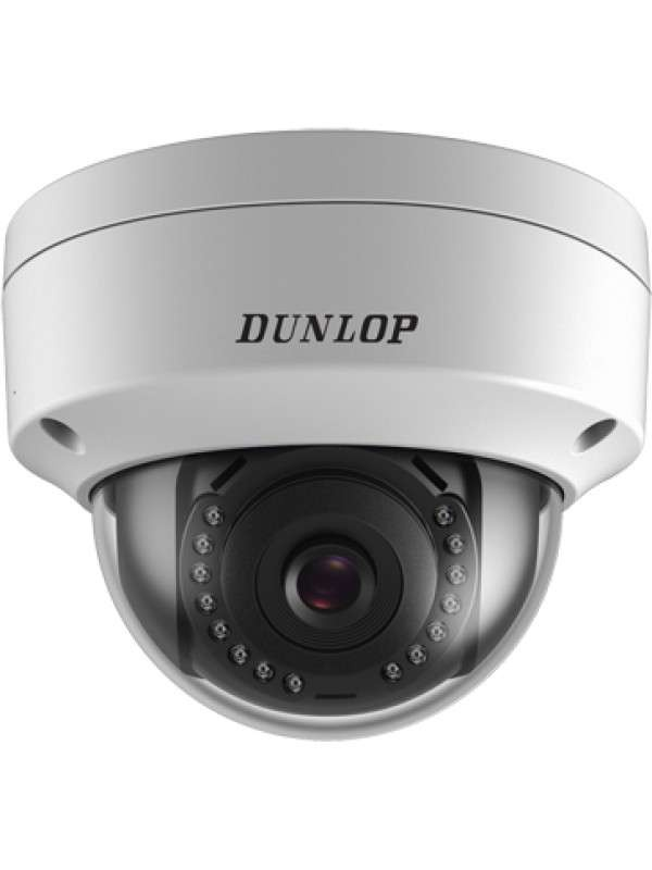 2MP Dome Kamera-DP-12CD2121G0-I/2AX