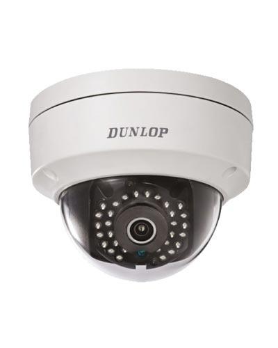 2MP Dome Kamera (DP-12CD2121G0-I/2AX)
