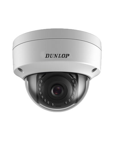 2MP Dome Kamera (DP-12CD2121G0-IS)