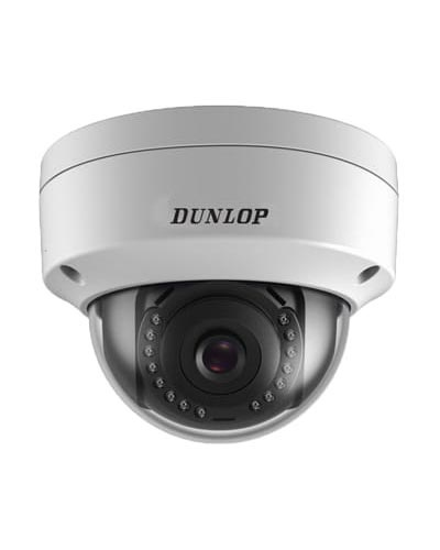 2MP Dome Kamera (DP-12CD2125FWD-IS)