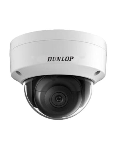4MP Dome Kamera (DP-12CD2145FWD-IS)