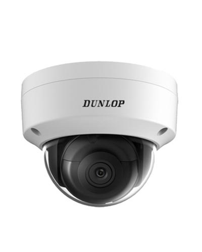 6MP Dome Kamera (DP-12CD2163G0-IS)