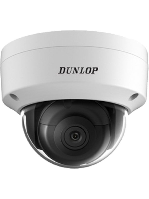 Dunlop 8MP 4K Dome IP Kamera DP-12CD2185FWD-IS