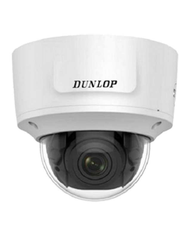 8MP Dome Kamera-DP-12CD2785FWD-IZS