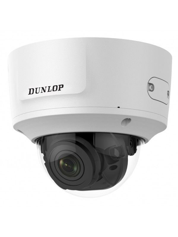 Dunlop 8MP 4K Dome IP Kamera DP-12CD2785G0-IZS