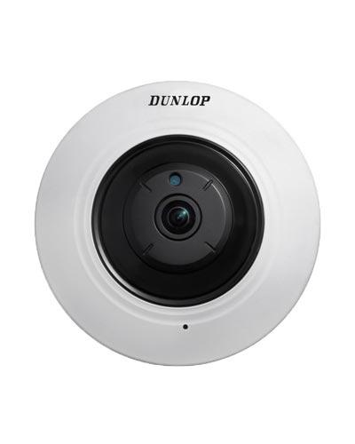 3MP Fisheye Kamera (DP-12CD2935FWD-IS)