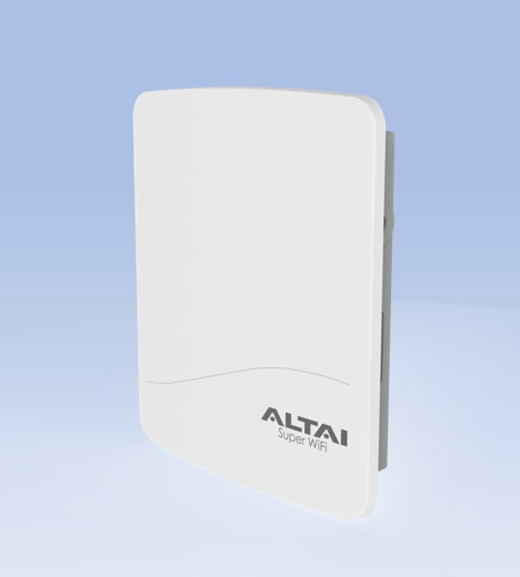 Altai AX500-X 2×2 802.11ac Wave 2 AP Outdoor