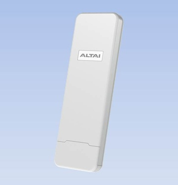 Altai C1xn/C1xan Super WiFi CPE/AP Outdoor/Indoor