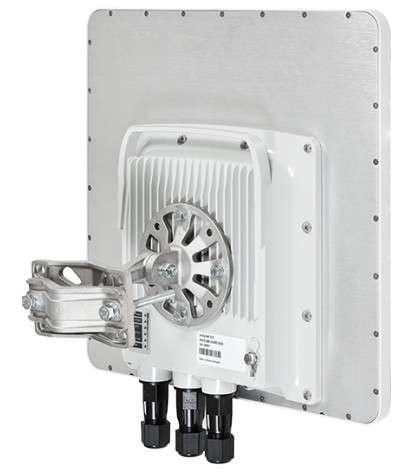 InfiNet Wireless InfiLINK XG 1000 Xm/5X.1000.4x150.2x23
