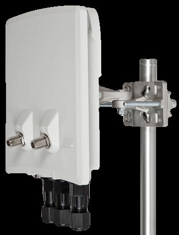InfiNet Wireless InfiLINK XG 1000 Um/5X.1000.4x150