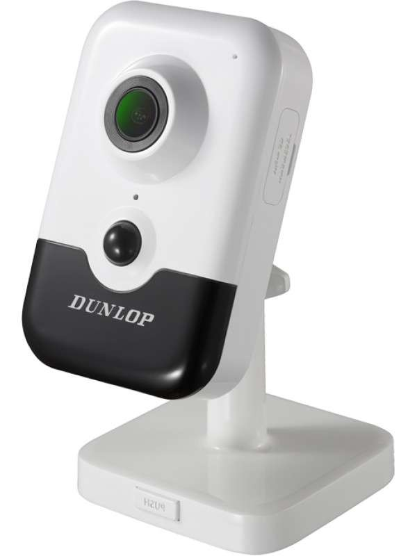 2MP Kablosuz Küp IP Kamera-DP-12CD2425FWD-IW